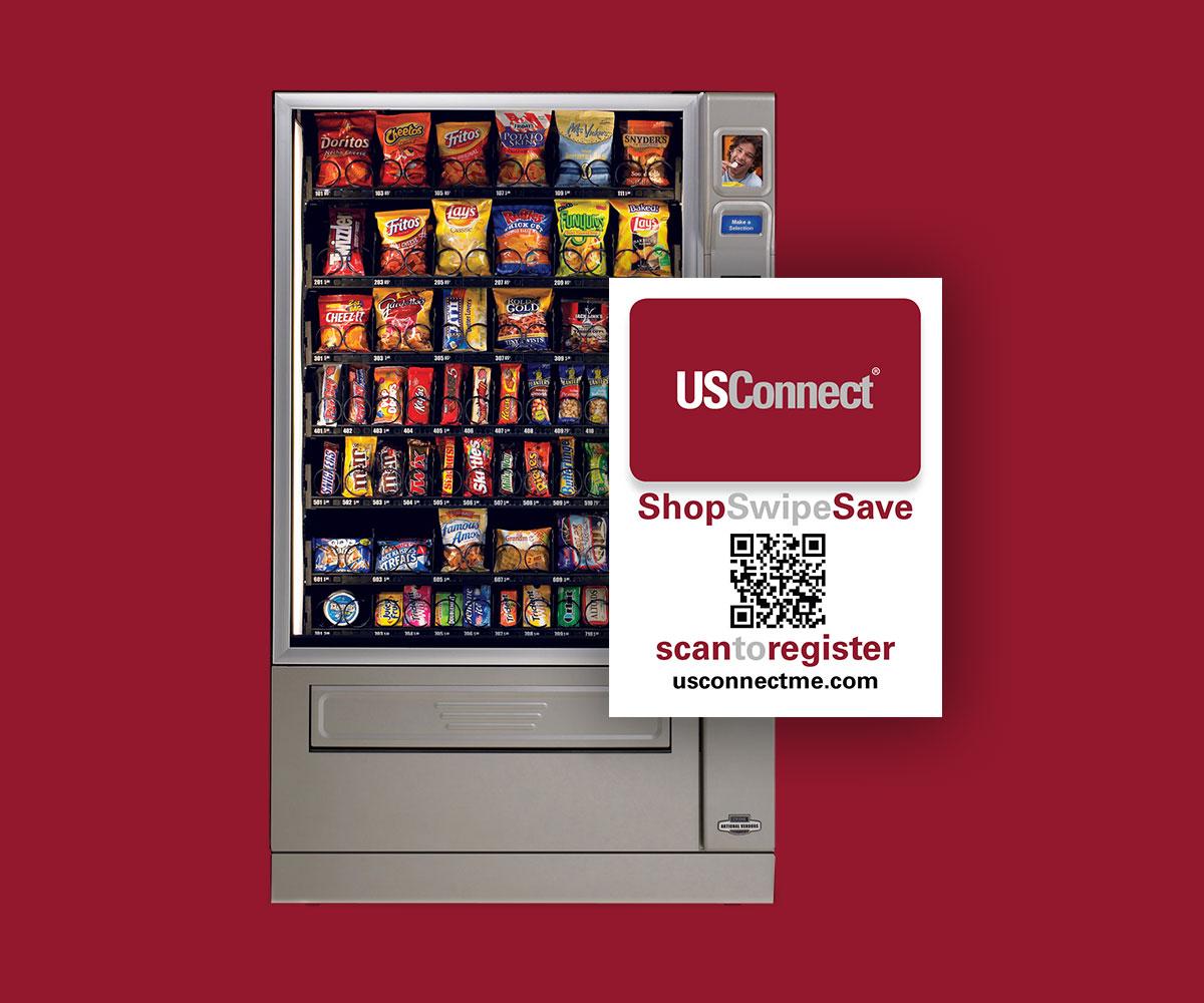 Vending Machines in South Bend, Mishawaka & Elkhart | Coffel